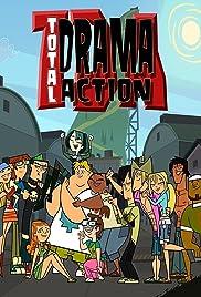 Total Drama Poster - TV Show Forum, Cast, Reviews