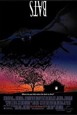 """Bats"""""""