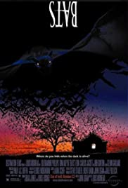 Bats (1999) Poster - Movie Forum, Cast, Reviews