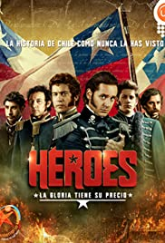 Héroes Poster