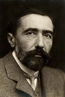 Joseph Conrad Picture