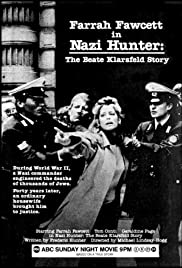 Nazi Hunter: The Beate Klarsfeld Story Poster