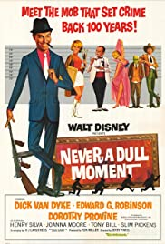 Never a Dull Moment(1968) Poster - Movie Forum, Cast, Reviews