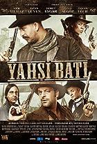 Image of Yahsi Bati