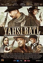 Yahsi Bati Poster