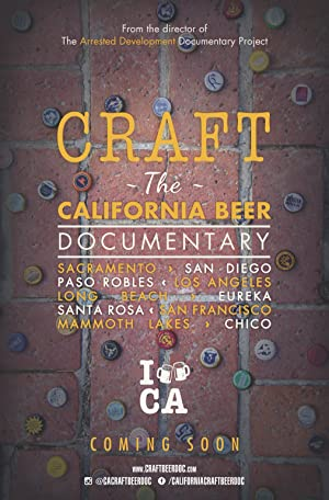 Craft: The California Beer Documentary (2015)