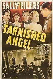 Tarnished Angel Poster