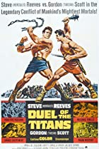 Image of Duel of the Titans