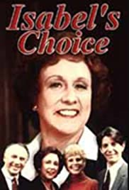 Isabel's Choice Poster