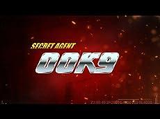 SECRET AGENT 00K9 - 3D Animated TV Series / Feature Film TEASER TRAILER ( 2017)