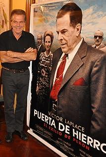 Víctor Laplace Picture