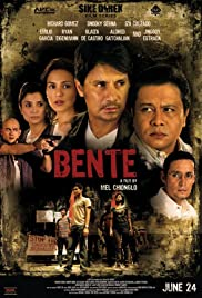 Bente Poster