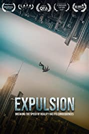EXPULSION (2020) poster