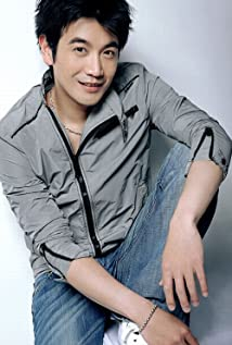 Aktori Ken Chang