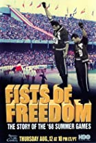Image of Fists of Freedom: The Story of the '68 Summer Games
