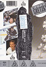 Wayne Gretzky: Above and Beyond