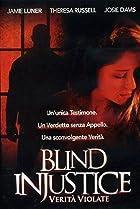 Image of Blind Injustice