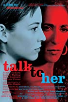 Image of Talk to Her