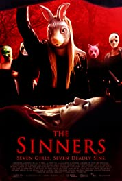 The Sinners (2020) poster