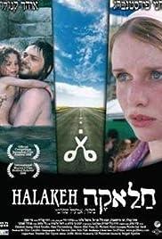 Halakeh Poster