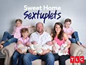 Sweet Home Sextuplets - Season 2 poster