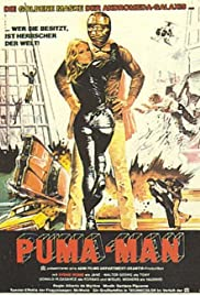 The Pumaman (1980) Poster - Movie Forum, Cast, Reviews