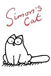 Simon's Cat Poster - TV Show Forum, Cast, Reviews
