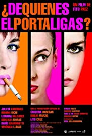 ¿De quién es el portaligas? (2007) Poster - Movie Forum, Cast, Reviews