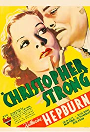 Christopher Strong (1933) Poster - Movie Forum, Cast, Reviews