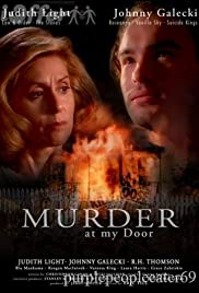Murder at My Door Poster