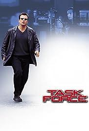 Task Force: Caviar Poster