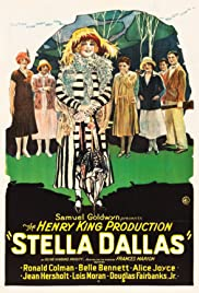 Stella Dallas(1925) Poster - Movie Forum, Cast, Reviews