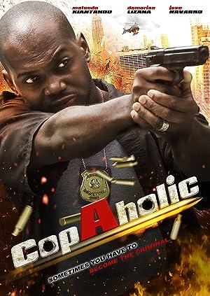 CopAholic (2017)