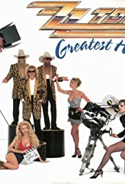 ZZ Top: Greatest Hits (1992) Poster - Movie Forum, Cast, Reviews