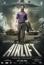 Primary image for Airlift