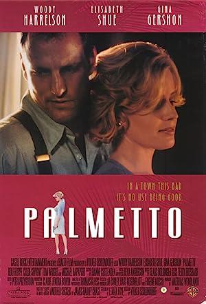 Palmetto poster