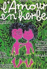 Bonjour Amour Poster