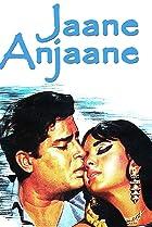 Image of Jaane-Anjaane