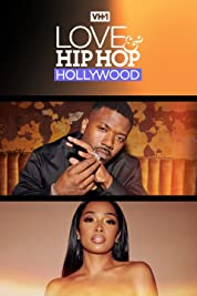 Love & Hip Hop Hollywood - Season 4 (2017) poster