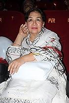 Image of Farida Jalal
