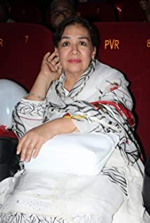 Farida Jalal Picture