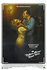 The Postman Always Rings Twice (1981) Poster - Movie Forum, Cast, Reviews