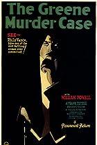 Image of The Greene Murder Case
