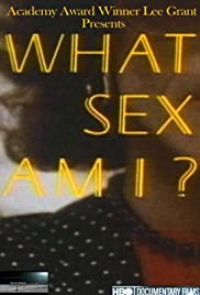What Sex Am I? (1985) Poster - Movie Forum, Cast, Reviews