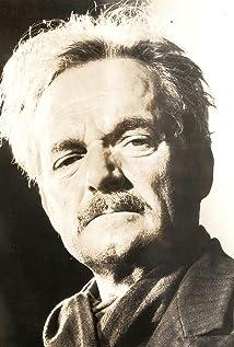 Walter Hudd Picture