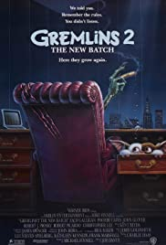 Gremlins 2: The New Batch (1990) Poster - Movie Forum, Cast, Reviews