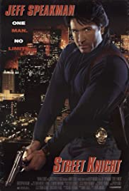 Street Knight(1993) Poster - Movie Forum, Cast, Reviews