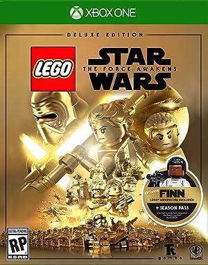 ver Lego Star Wars: La Amenaza Padawan