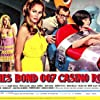 Woody Allen, Ursula Andress, Peter Sellers, and Daliah Lavi in Casino Royale (1967)
