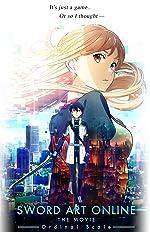 Sword Art Online The Movie Ordinal Scale(2017)